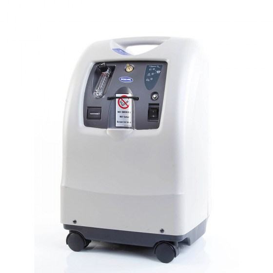 Аренда концентратора кислорода Invacare Perfect02